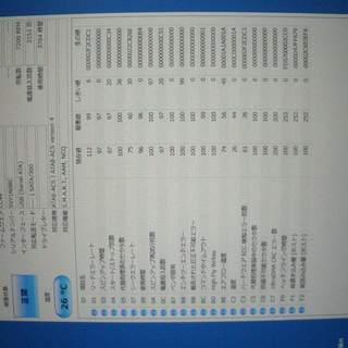 S-ATA ハードディスク ④ 160GB Seagate ST3...