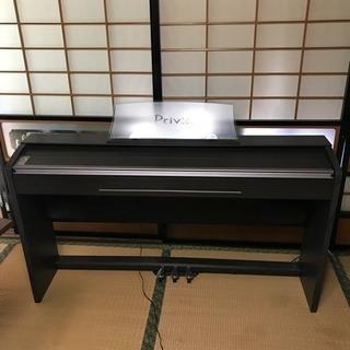 美品♪ CASIO PX-720 電子ピアノ(引き取り限定)