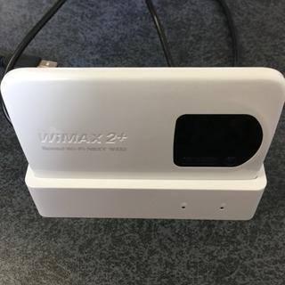 WiFi モバイルルーター
