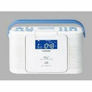 東芝 防水CDクロックラジオ TY-CDB5