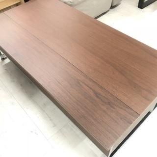 現行モデル!ディノス セシール リフトアップセンターテーブルです!