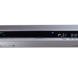 ★パナソニックDVDビデオレコーダー(200GB、HDD内蔵) ...