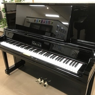 YAMAHA 中古ピアノ UX30A