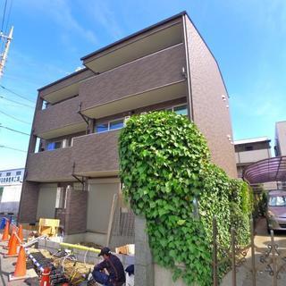【🎑秋の特典物件🍁初期費用17.7万円👑】新築ロフト付き物件♪