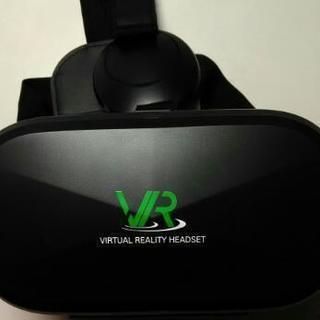 値下げ!新品同様 3D VRゴーグル