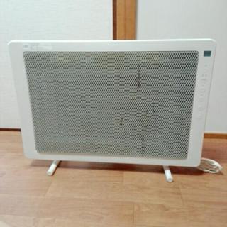 無印良品 パネルヒーター PH-MJ120