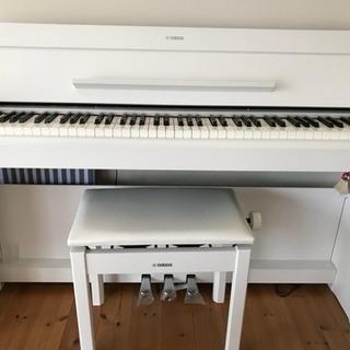 最終値下☆ヤマハ電子ピアノ アリウスYDP-S52 YAMAHA