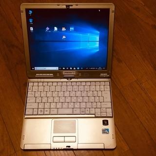 小学生プログラミング用ノートパソコン8,000円