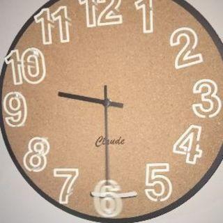 掛け時計 インテリア 時計