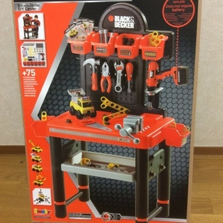 BLACK&DECKER DIYセンター