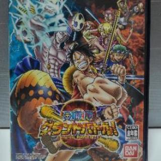 PS2 ONE PIECE グランドバトル!3