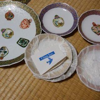 China Seas お皿セット