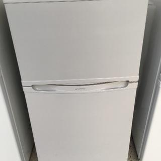 2015年製  大宇  86L  冷凍冷蔵庫
