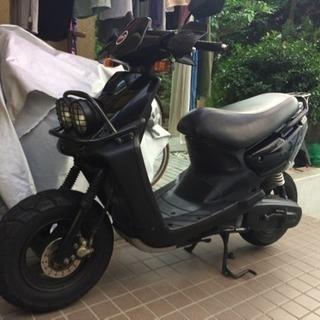 値下げ 希少 ヤマハ BW'S50 SA02J ビーウィズ 2スト...