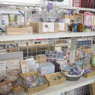 格安販売中 アロマ系雑貨(キャンドル・ルームフレグランス・アロマオイル・オーガニックシャンプー・クリーム等々) − 北海道