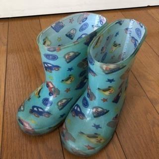 長靴14㎝