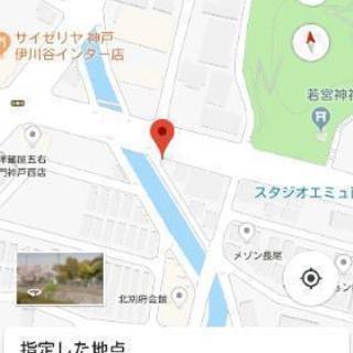 レンタル倉庫兼バイクガレージ! − 兵庫県