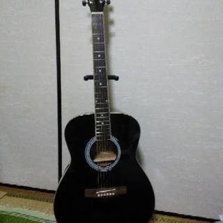 またまた値下げ!アコースティックギター
