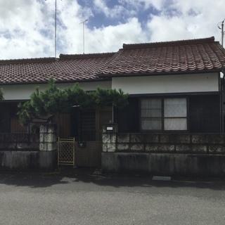 大垣市内   一戸建て  平屋の 70坪を695万円にて売ります‼️