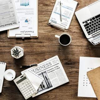 【Webライター】単発案件!新規設立企業ウェブサイトの文章ライター