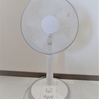 2015年製 扇風機(美品)