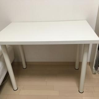 IKEAデスク/LINNMON