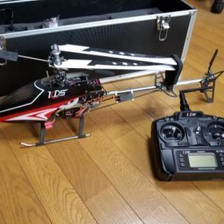 KDS450SV   3Dヘリコプター  +  Windows版...