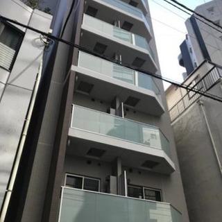 港区新築デザイナーズマンションで礼金仲介手数料0!! 全室追焚付き...