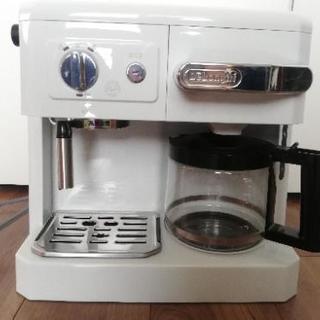デロンギ コーヒーメーカー
