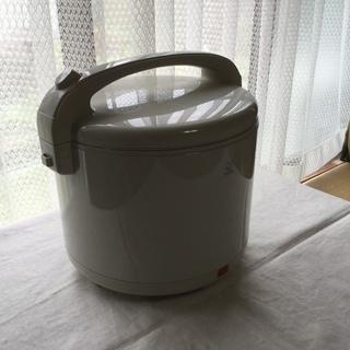 圧力鍋 ➕ 保温器   セットで値引き 3000円!  寝…