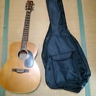 アコスティックギター