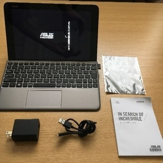 ASUS T102HA-128S TransBook