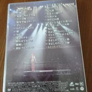 氷川きよし DVD の画像