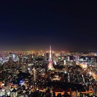 【上京希望の方】東京で働きたい方!お仕事、住居サポートいたします