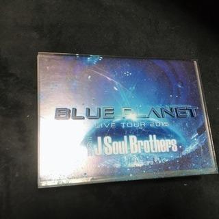 (値下げ)三代目 J Soul Brothers LIVE TO...