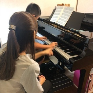 むーぶ立川ピアノ・リトミック教室