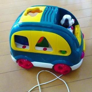 ヴイッテク社★(知育玩具)形あわせ★ドイツ製★21X16cm約