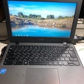 【ほぼ新品】Acer Chromebook 11 N7 C731...