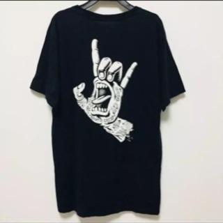 SANTA CRUZ サンタクルーズ Tシャツ カットソー