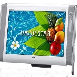 デスクトップ一体型PC
