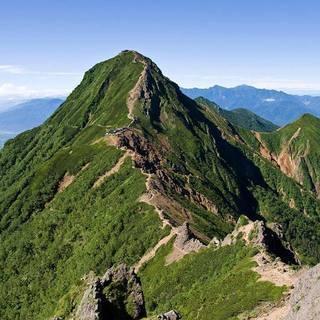 八ヶ岳連峰最高峰「赤岳」山登り~ガイド付き♪初心者応援企画~