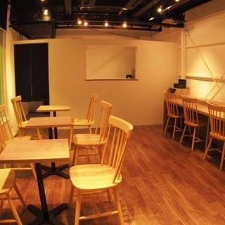 心斎橋新規オープンcafe時給1000円以上