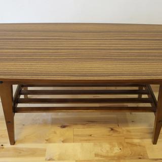 カリモク リビングテーブル(小)