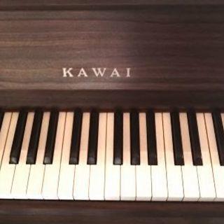 現在交渉中 ピアノタッチのピアノ (無料で譲ります)