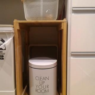 ご家庭の収納は満足ですか?収納棚作ります!
