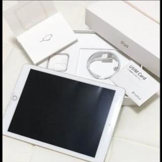 新品 iPad Wi-Fi +Celluar 128GB 第6世代...