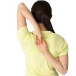 新聞棒ストレッチ&背伸ばし体操講座 - 美容健康