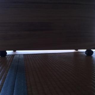 2段収納ボックス  表面材は桐  とっても軽いです! - 大垣市