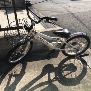🚲子供自転車🚲 だいたい幼稚園〜小学校低学年🚲