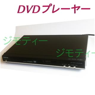中古 TOSHIBA DVDプレーヤー SD-290J